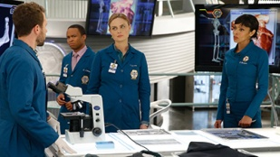 Bones 10x02 : The Lance to the Heart- Seriesaddict